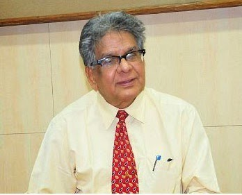 Late. Dr.K.P.Misra FACC Master Teacher of ECG and Philantherapist
